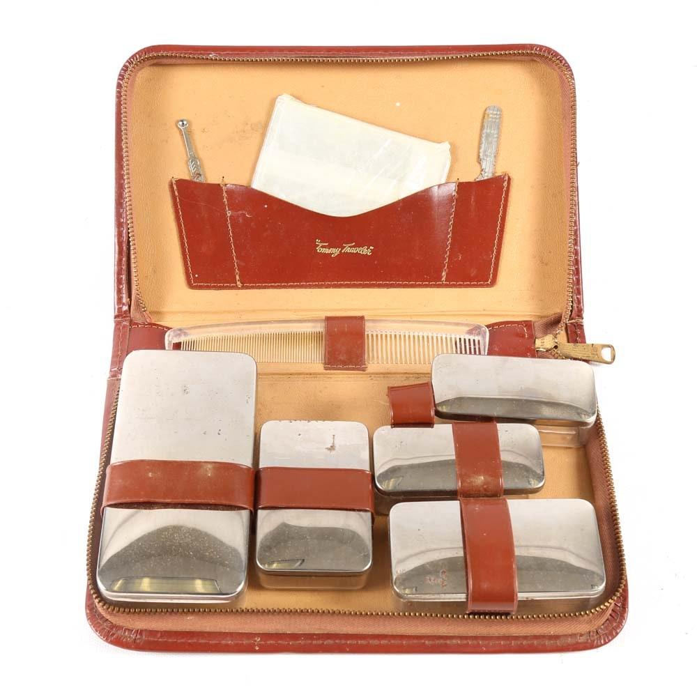 Vintage Tommy Traveller Case