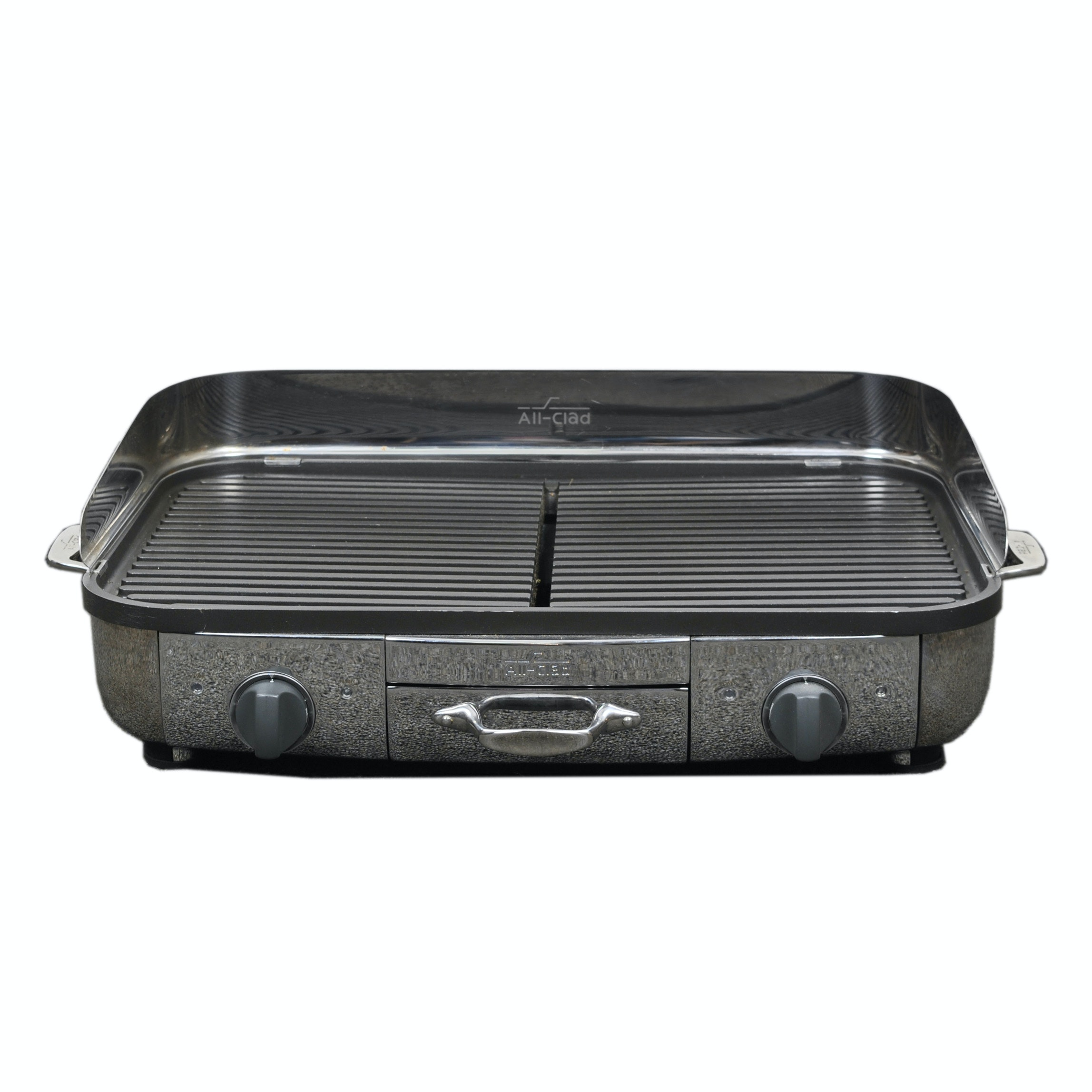 All-Clad Electric Grill