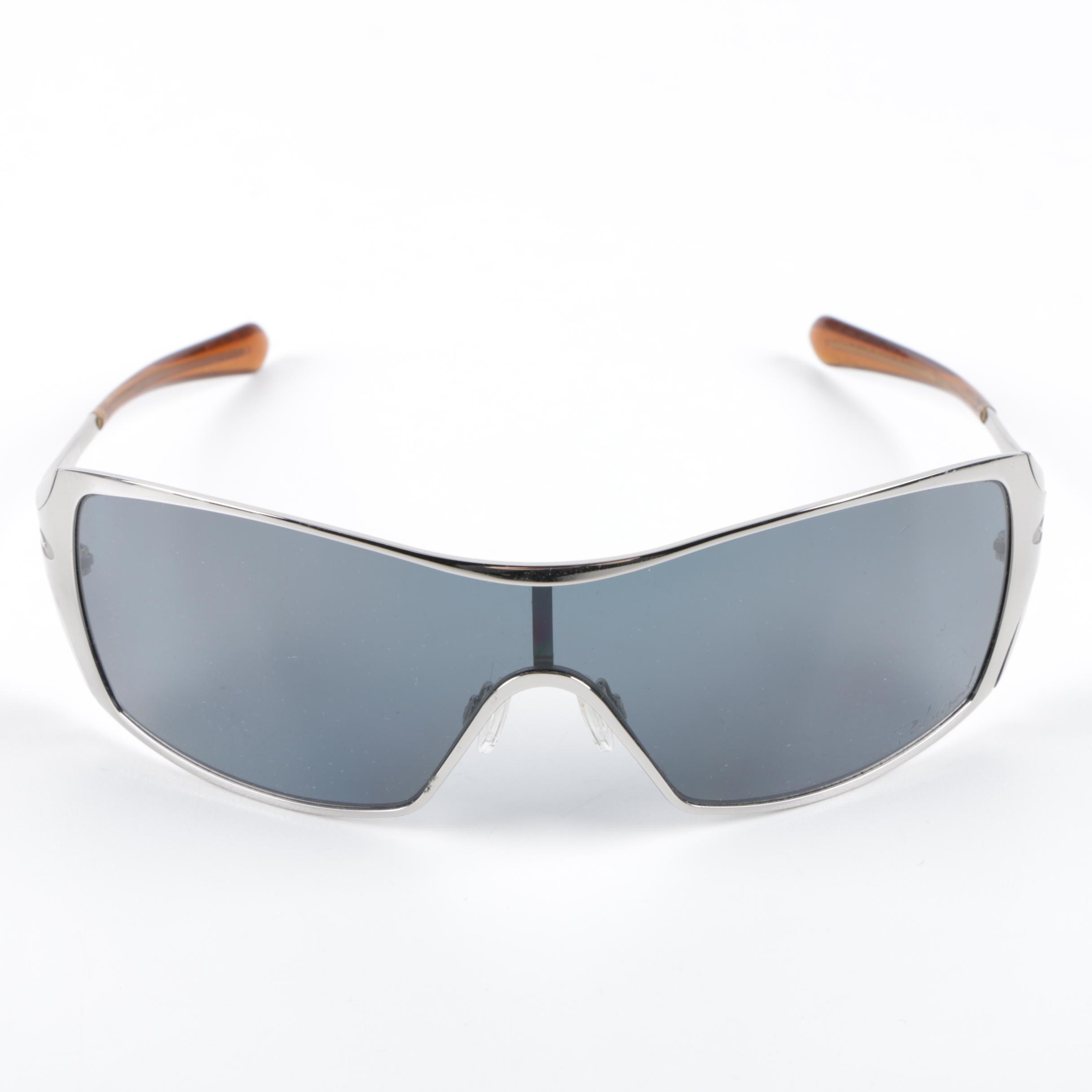 Oakley Dart Shield Sunglasses with Case