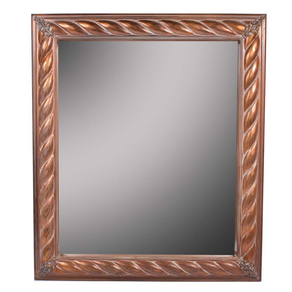 Carolina Mirror Company Wall Mirror