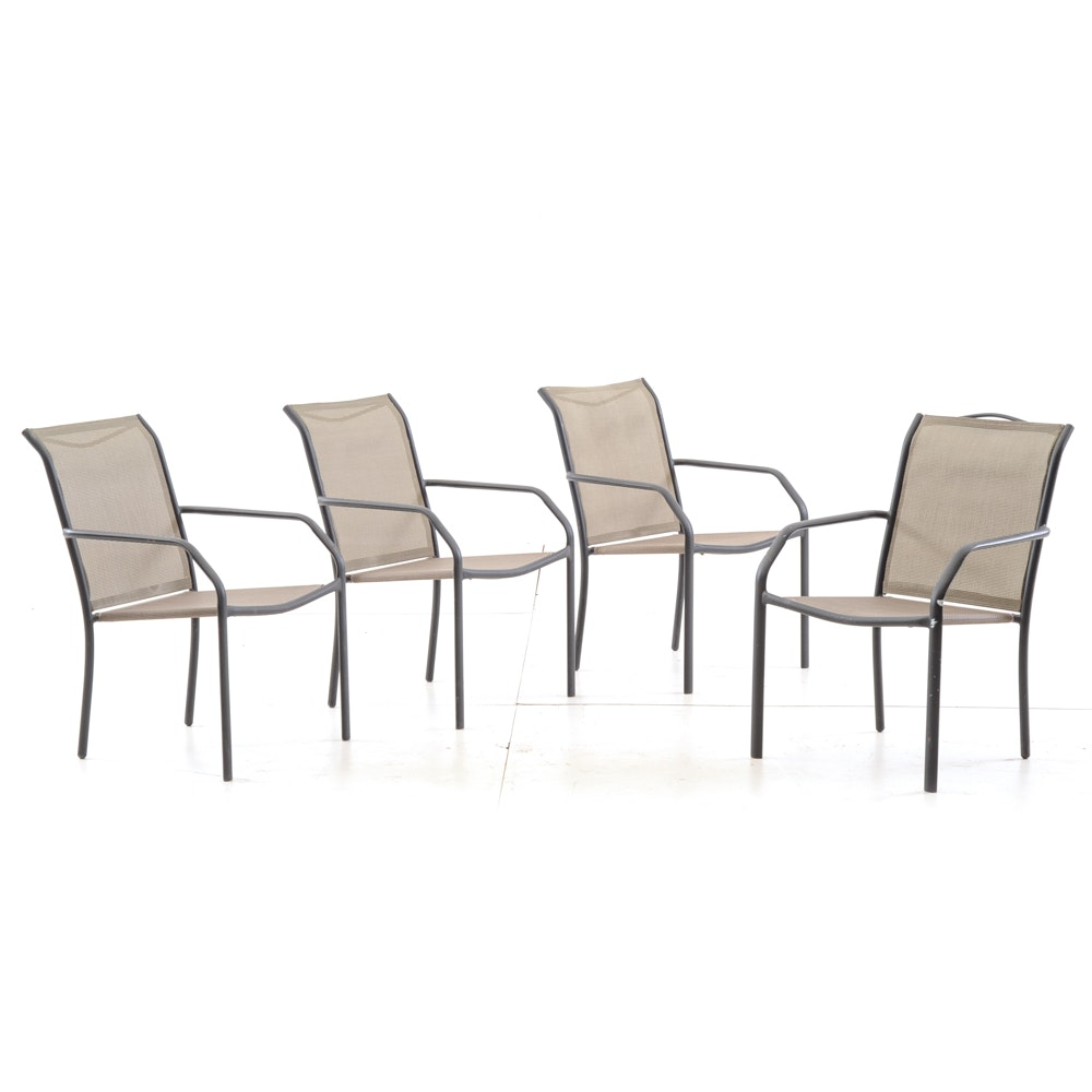 Collection of Outdoor Patio Chairs