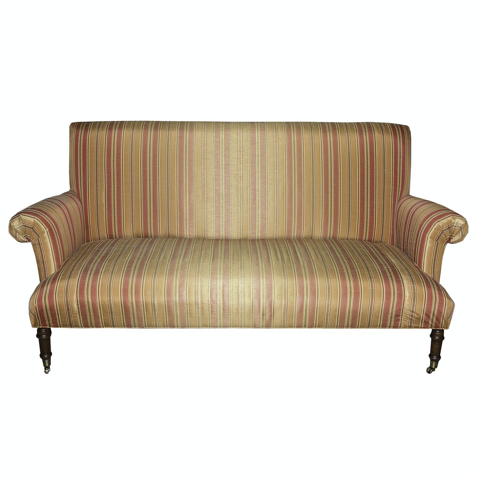 """""""Braxton Blaze"""" Sofa by Parker Southern"""