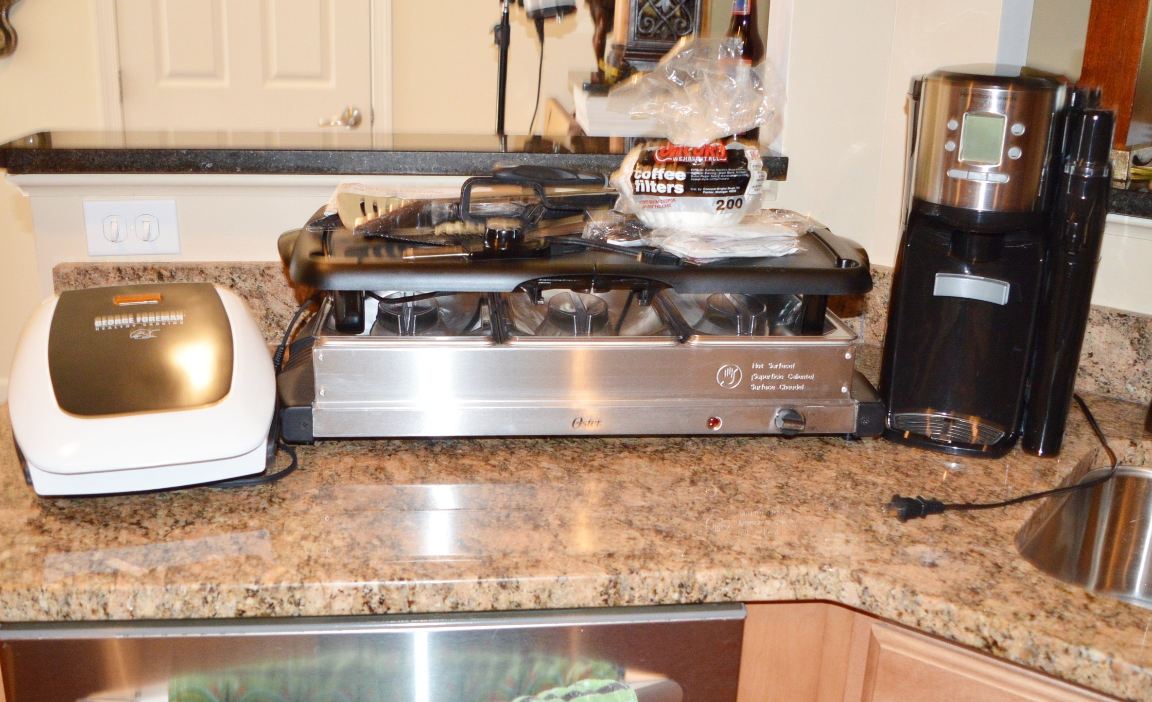 Small Appliance Collection