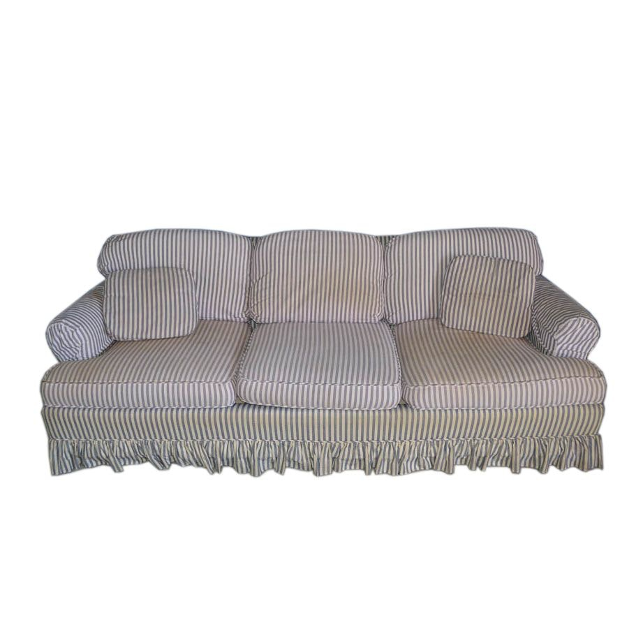 Upholstered Sofa by Lee Industries