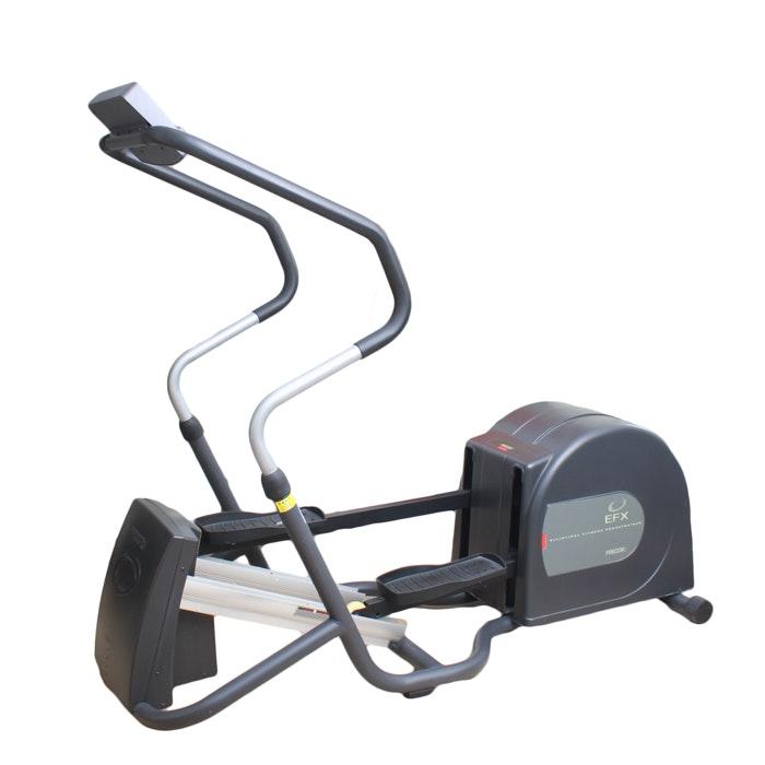 Precor EFX Elliptical Fitness Crosstrainer
