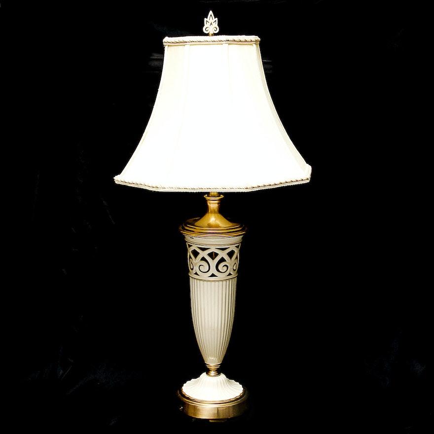 Lenox Lighting By Quoizel