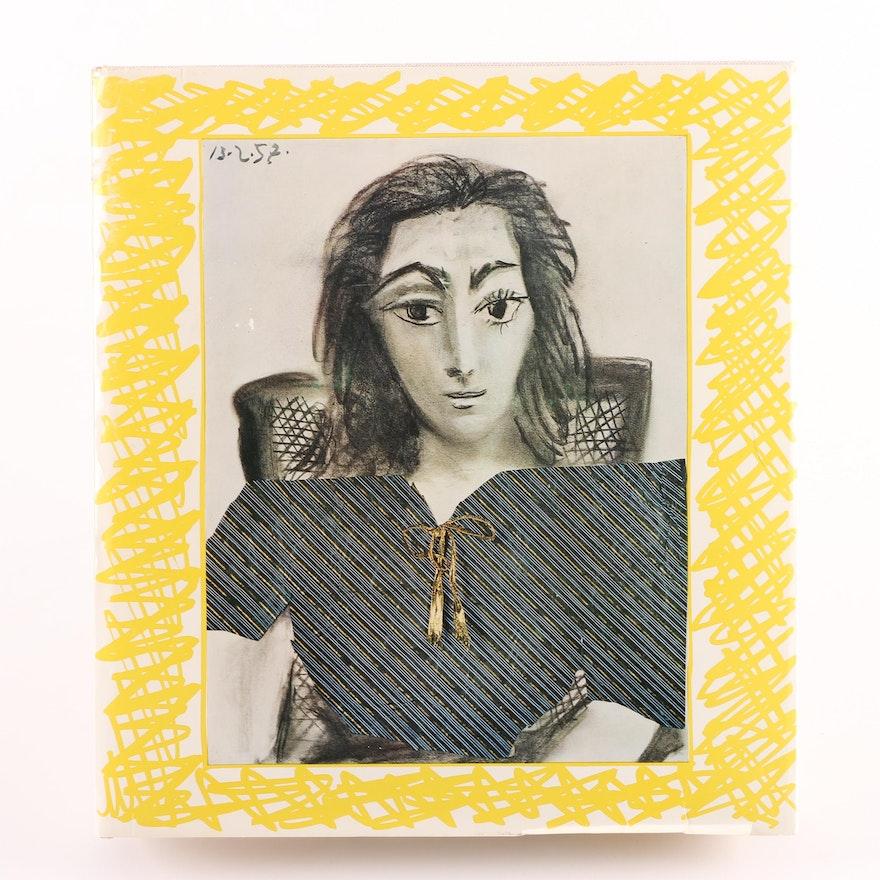 """1964 """"Picasso: Women"""" by Hélène Parmelin"""