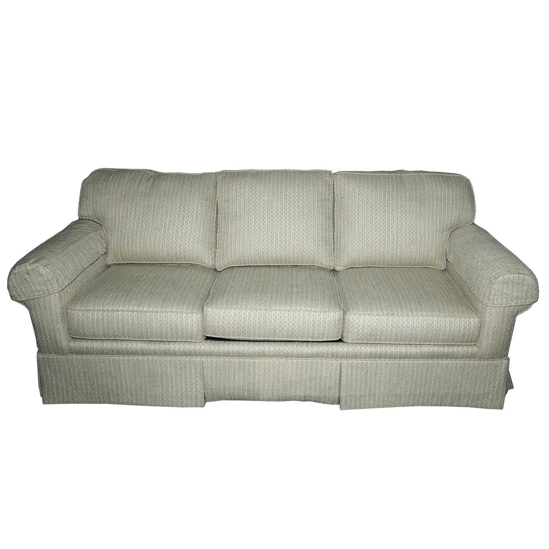 Lawson Style Sleeper Sofa by Sherrill Furniture