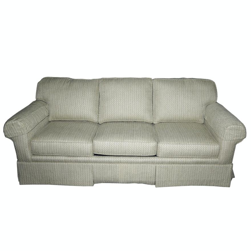 Sleeper Sofa Dallas: Lawson Style Sleeper Sofa By Sherrill Furniture