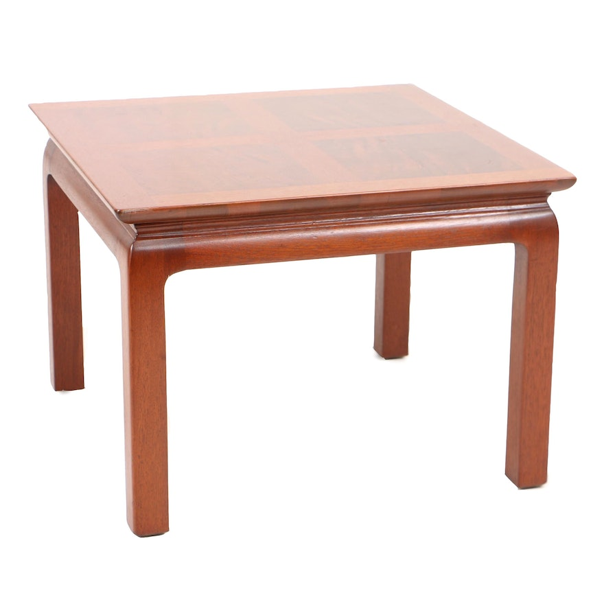 Fine Heritage Henredon Asian Style Side Table Andrewgaddart Wooden Chair Designs For Living Room Andrewgaddartcom