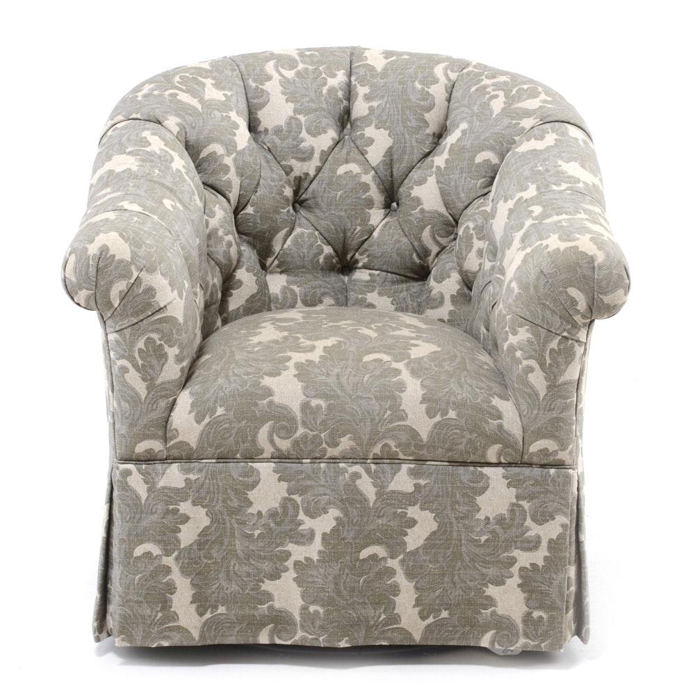 Cambridge Collection Arm Chair
