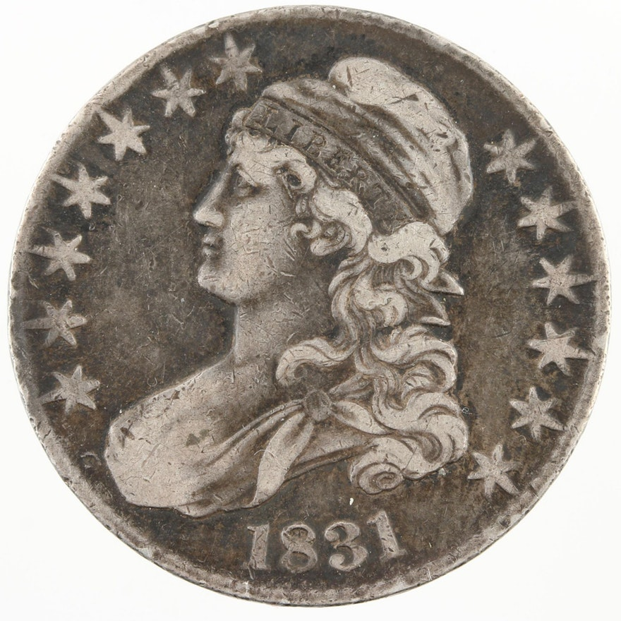 Coins, Stamps, Collectibles & More