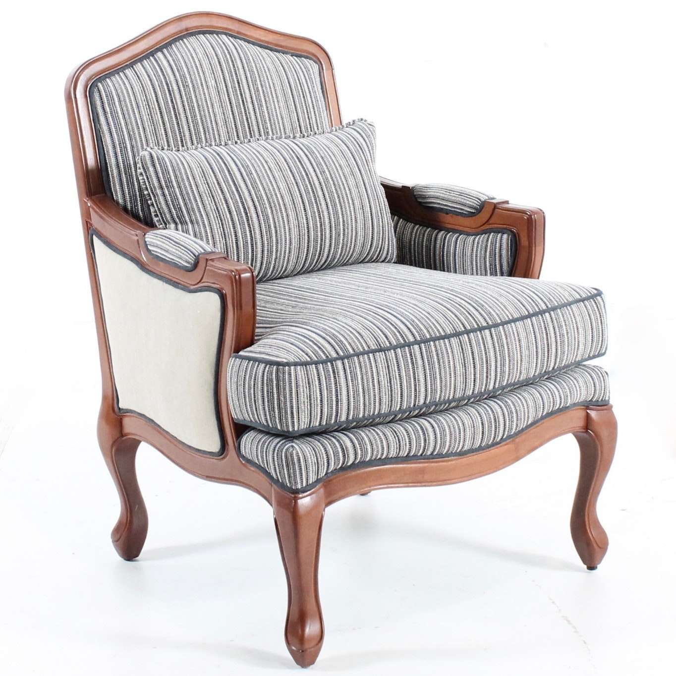 Bergère Chair by Craftmaster for Hickorycraft