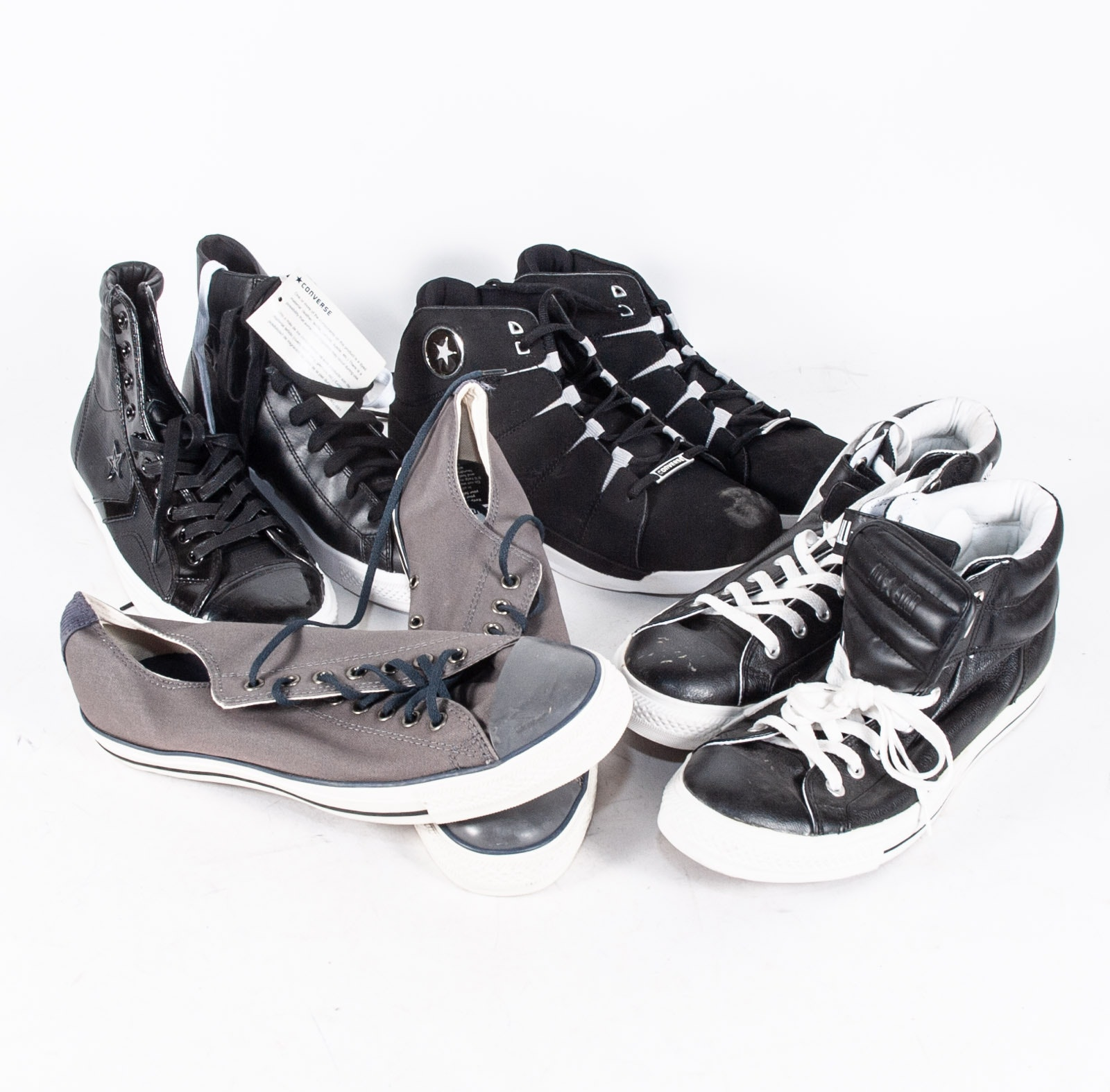 Converse Size 12 Sneakers