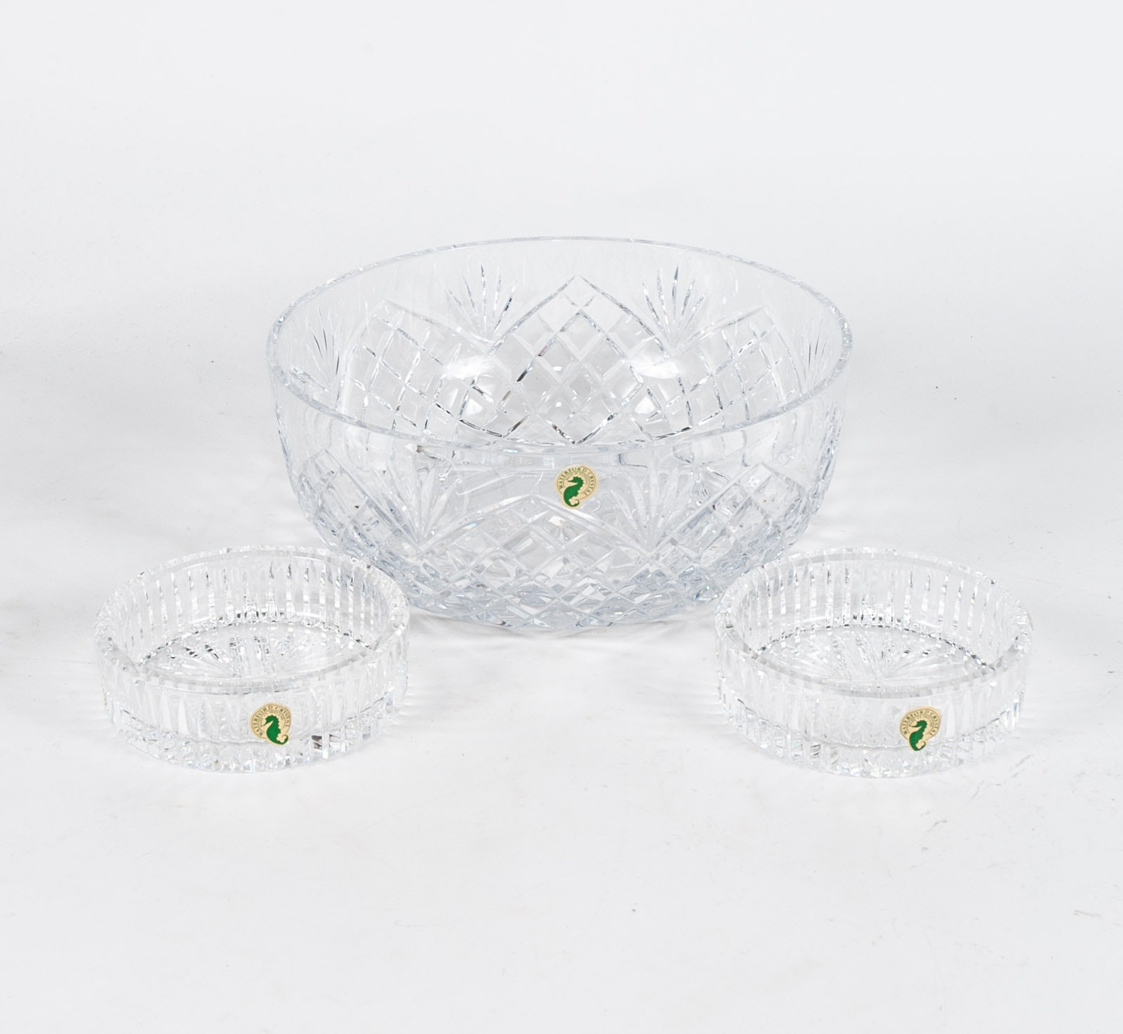 Waterford Crystal Dishes