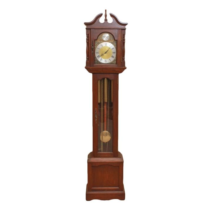 Emperor Alexandria Grandfather Clock