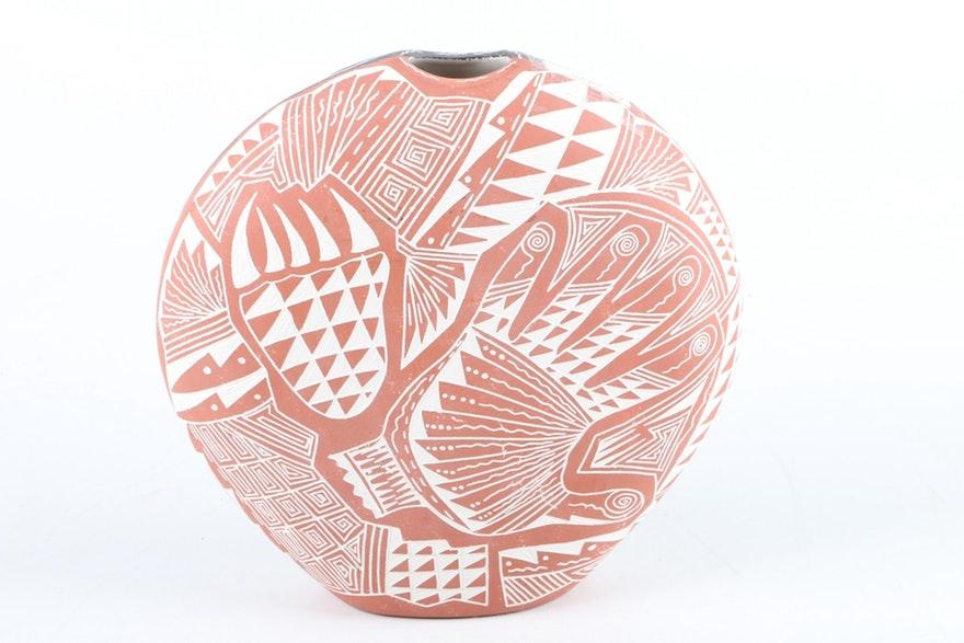 Pottery, Art, Home Furnishings & More