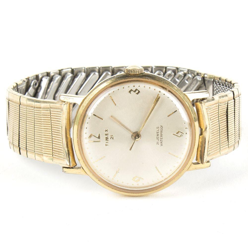 Vintage Timex Wristwatch