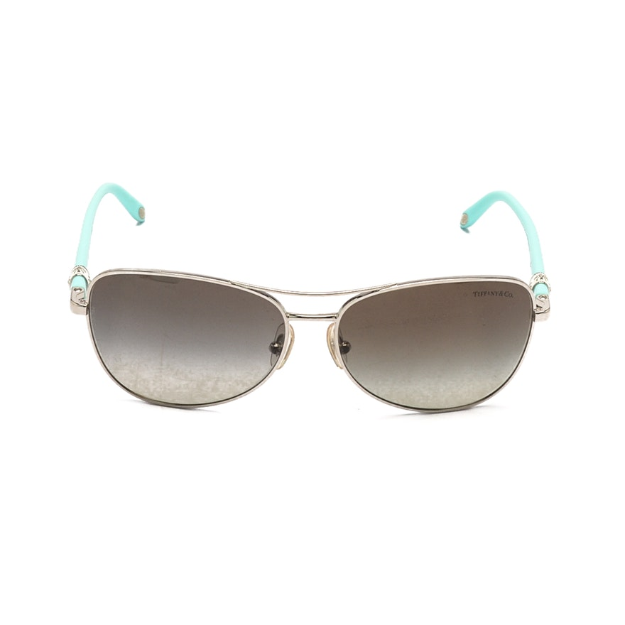 10c13904c4 Tiffany   Co. Women s Sunglasses   EBTH
