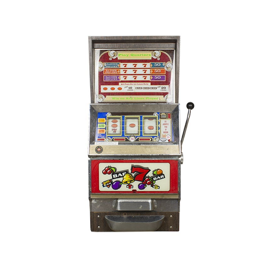 How To Win On Bally Slot Machines