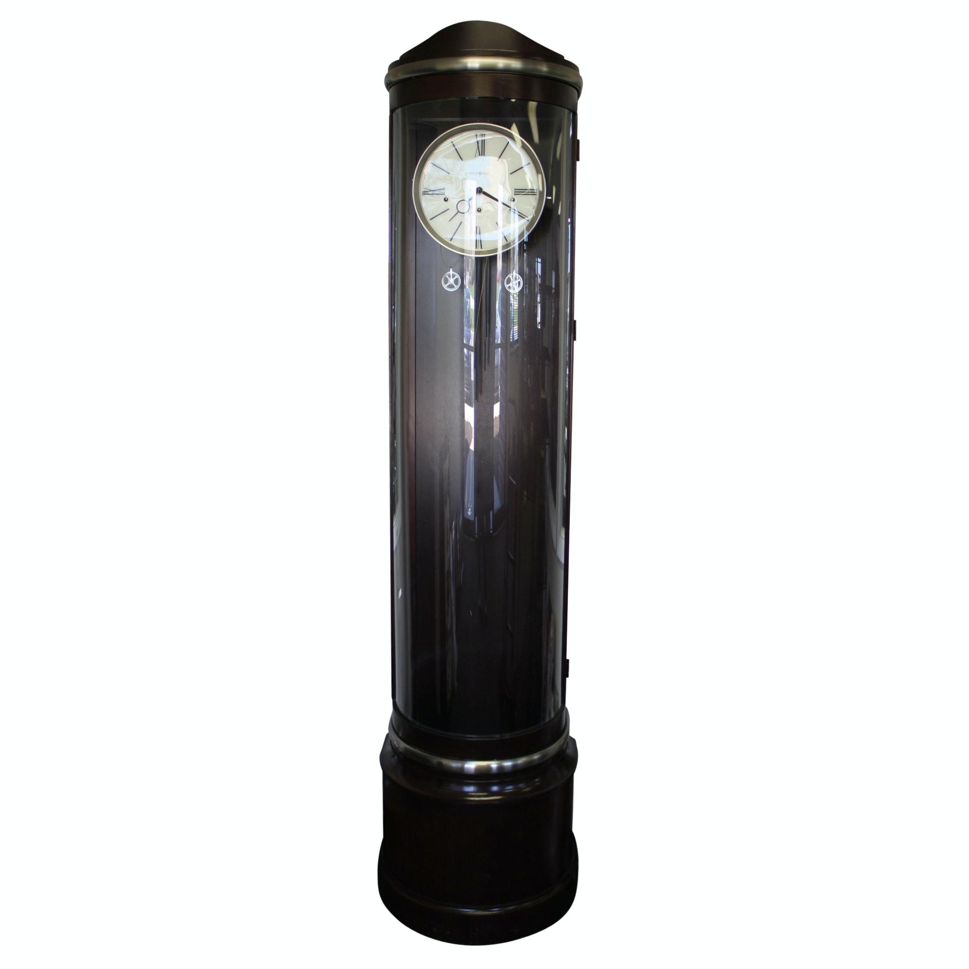 Howard Miller Cosmopolitan Grandfather Clock