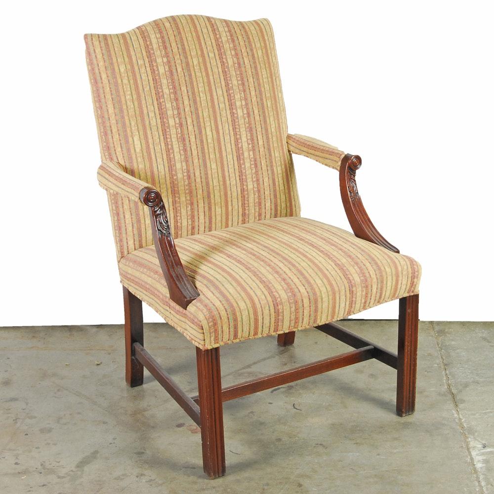 Fauteuil Style Armchair