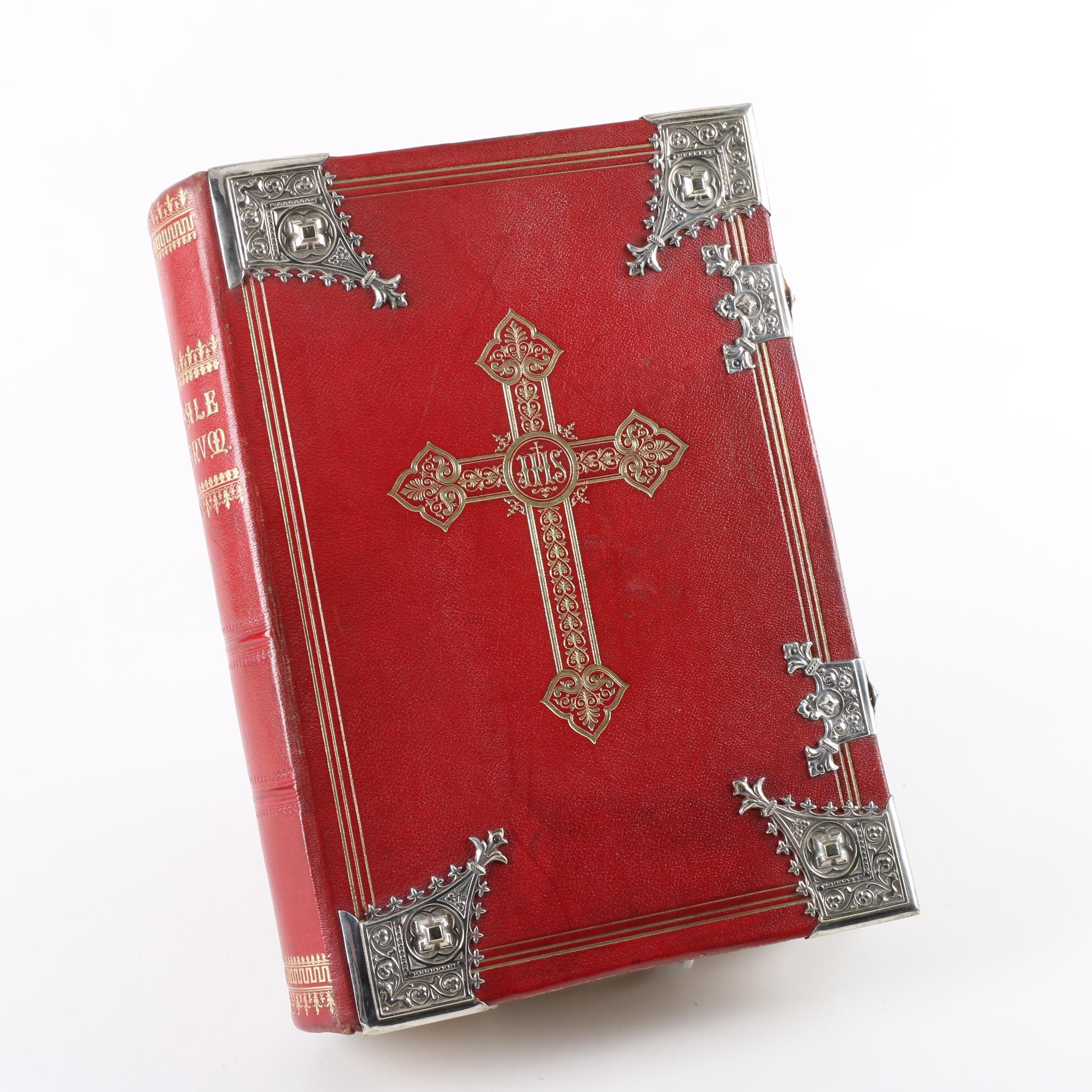 1920s Missale Romanum