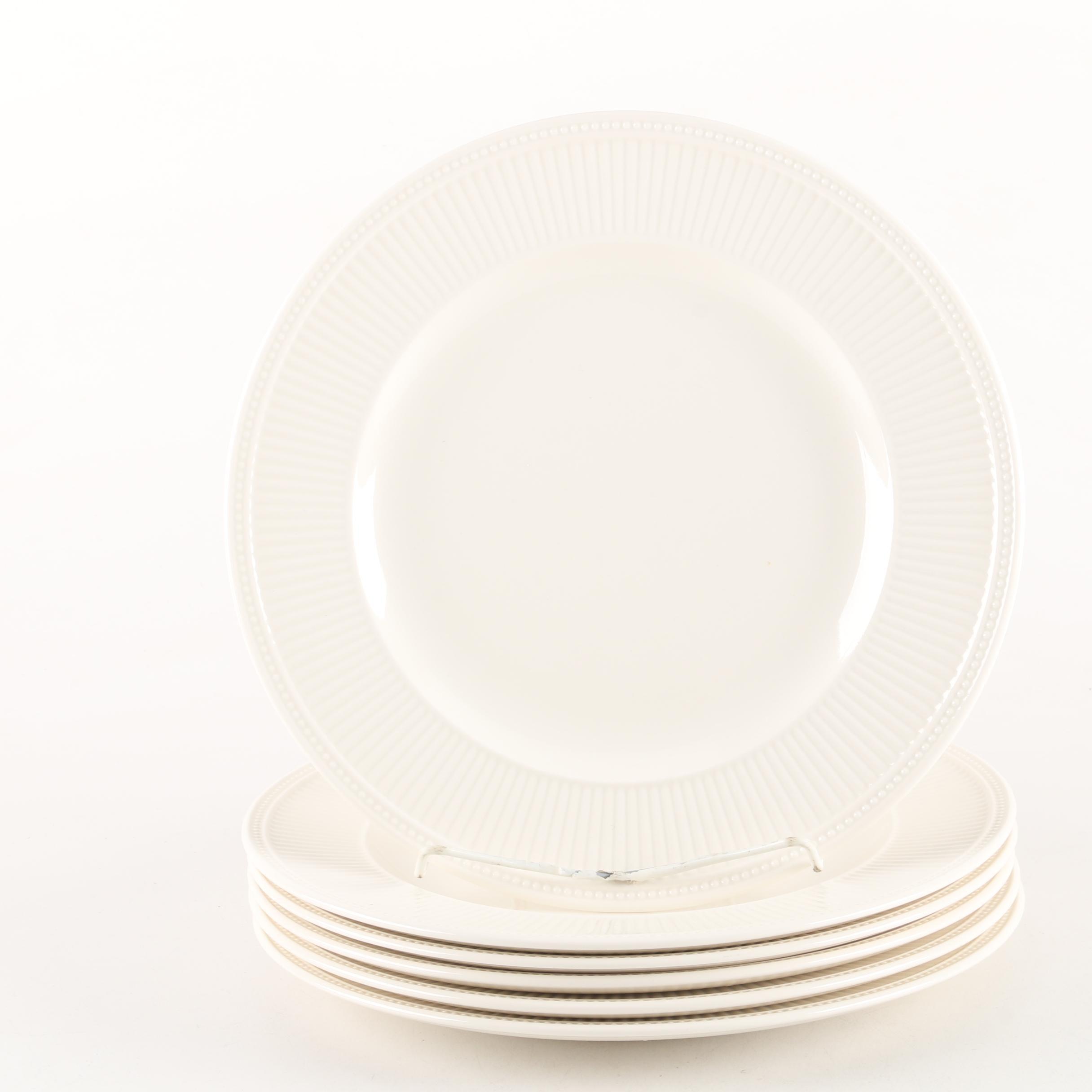 Wedgwood u0027Windsoru0027 Dinner Plates ...  sc 1 st  EBTH.com & Wedgwood u0027Windsoru0027 Dinner Plates : EBTH