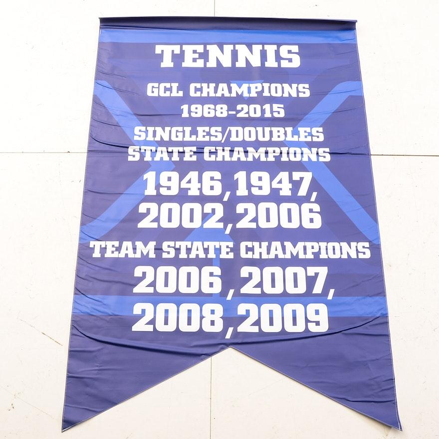 Tennis Team Banners Freepik Com Banners