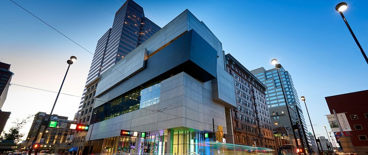 A.C.E. Series: Emerging Artists at the Cincinnati Contemporary Arts Center
