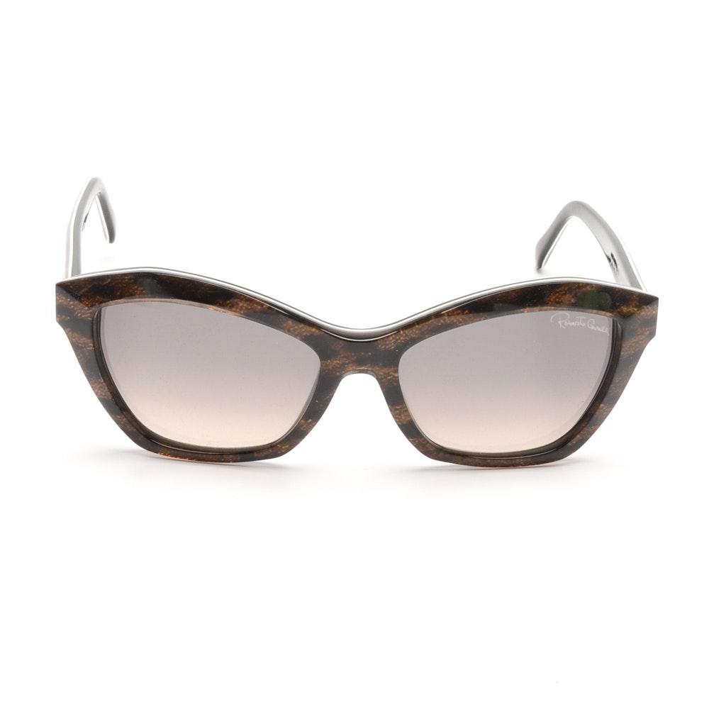 Roberto Cavalli Alamak Designer Sunglasses