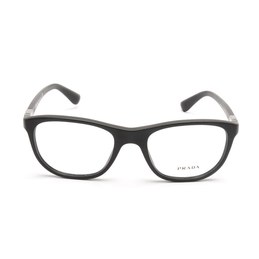 173eb2cb174b Prada Designer Eyeglasses   EBTH