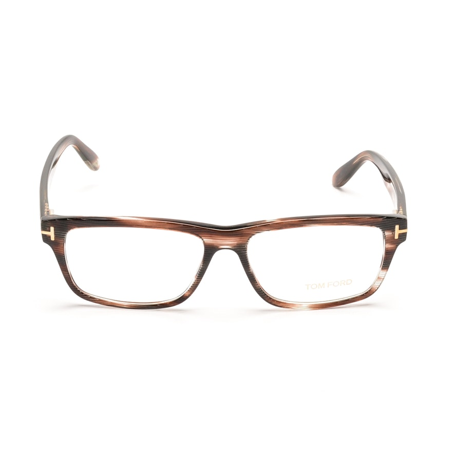 4e017f8bef1 Tom Ford Designer Eyeglasses   EBTH