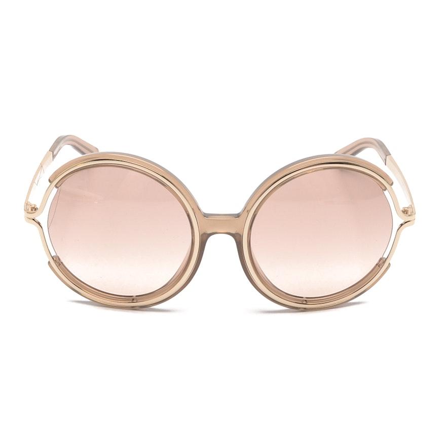 6632a29283 Chloé Designer Sunglasses  1x1 ...