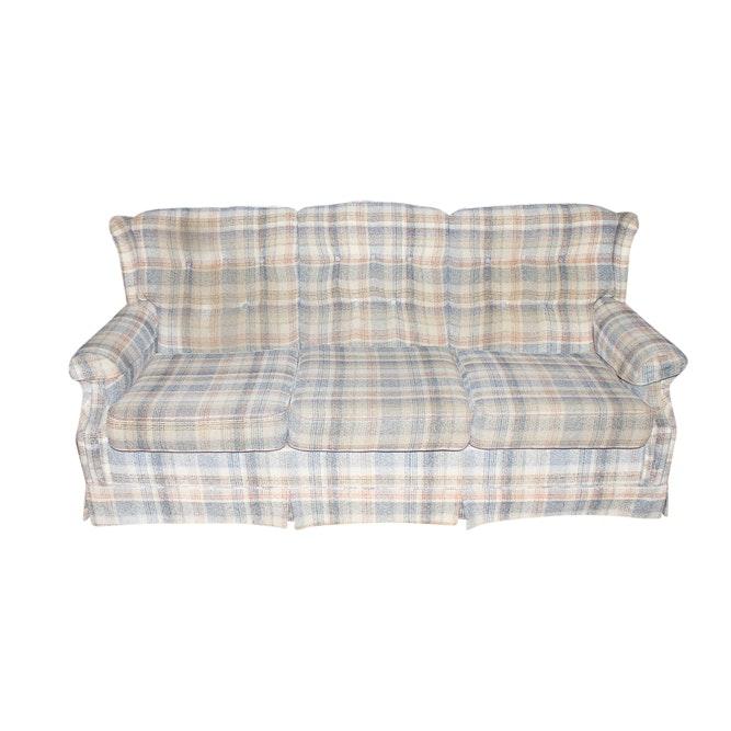Upholstered Sleeper Sofa by La-Z-Boy