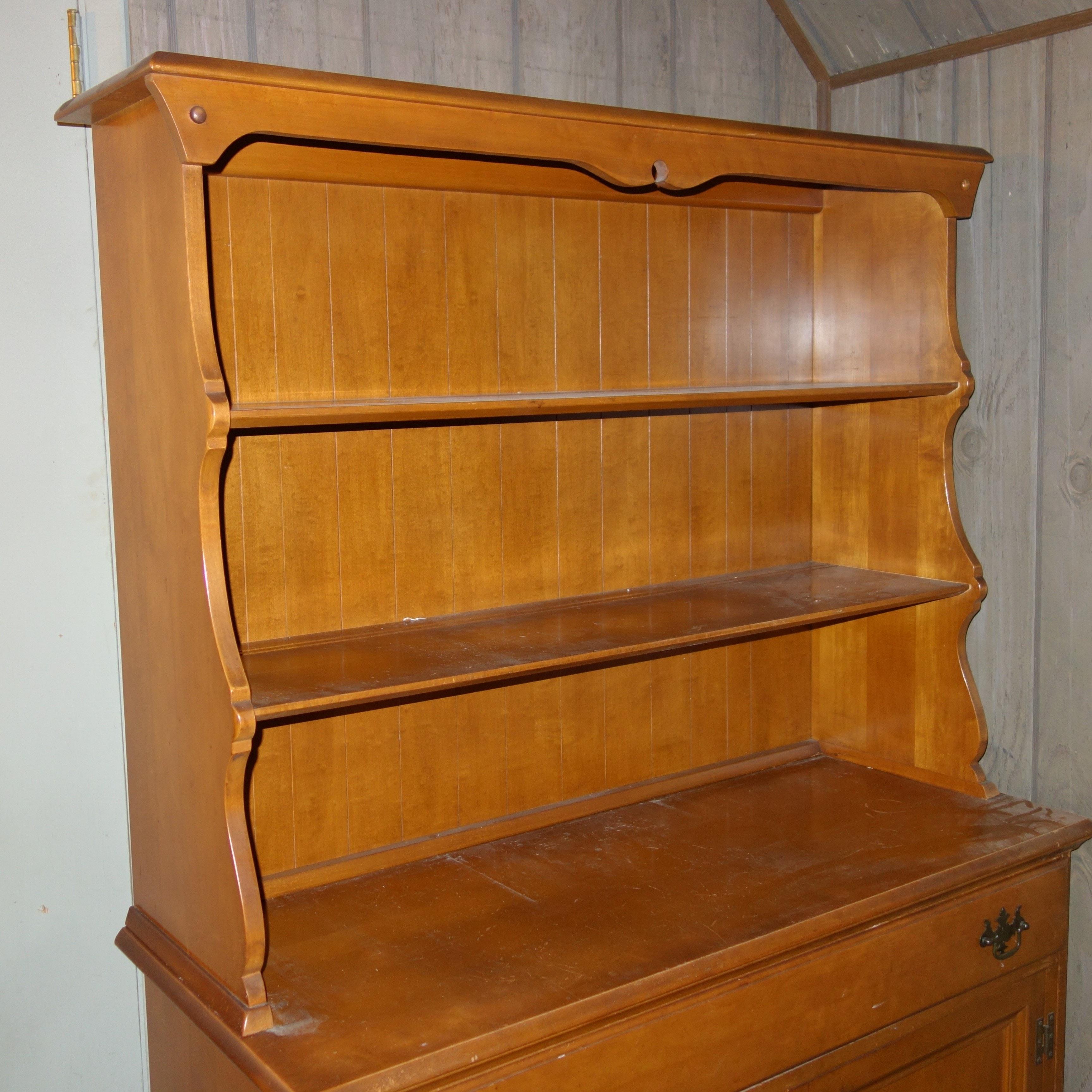 Vintage Dearborn Furniture Cabinet ...