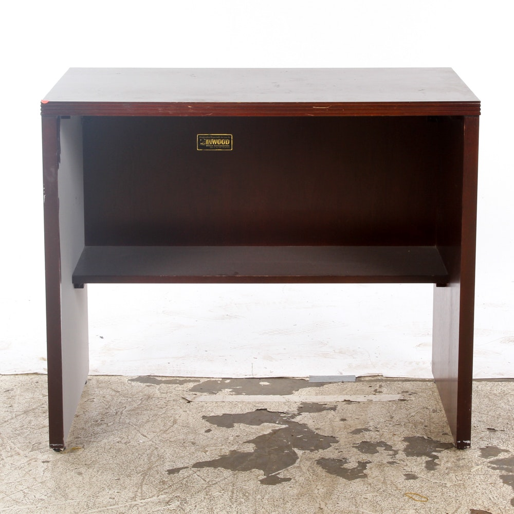 Small Desk by Inwood