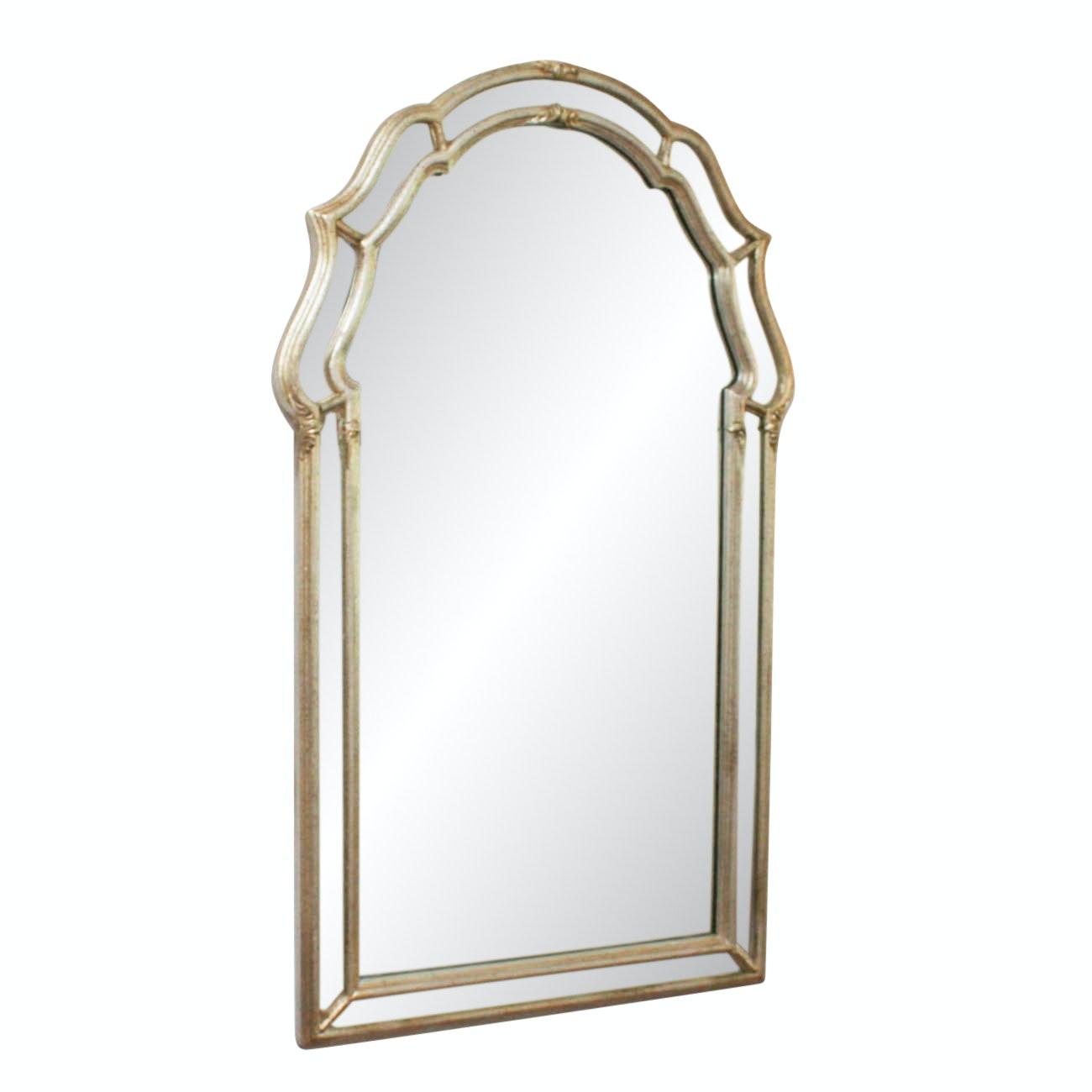 LaBarge Gilt Wall Mirror