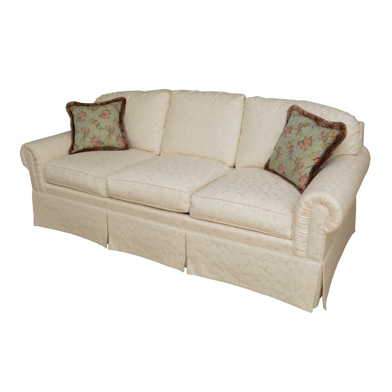 Upholstered Sofa by Kravet