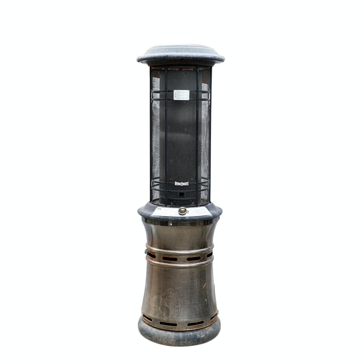 Bernzomatic Heat lamp
