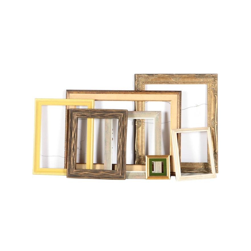 Assorted Frames : EBTH