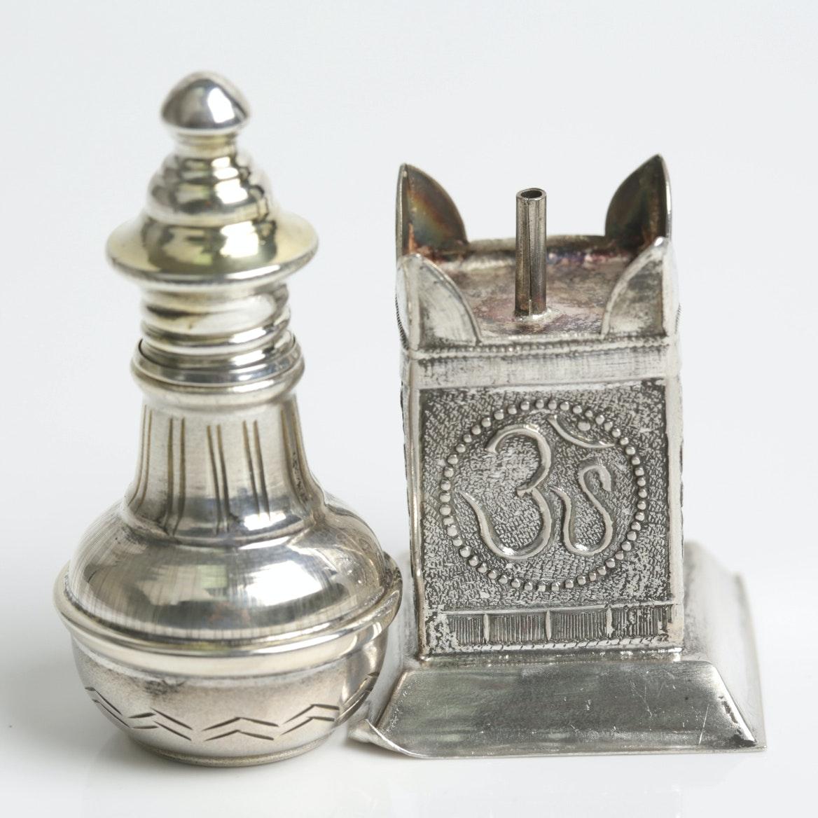 990 Silver Trinkets