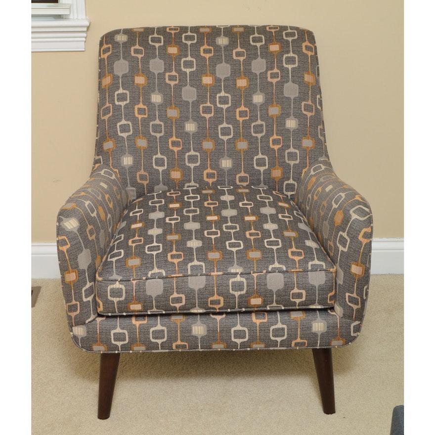 Contemporary Quinn Chair By Room Board