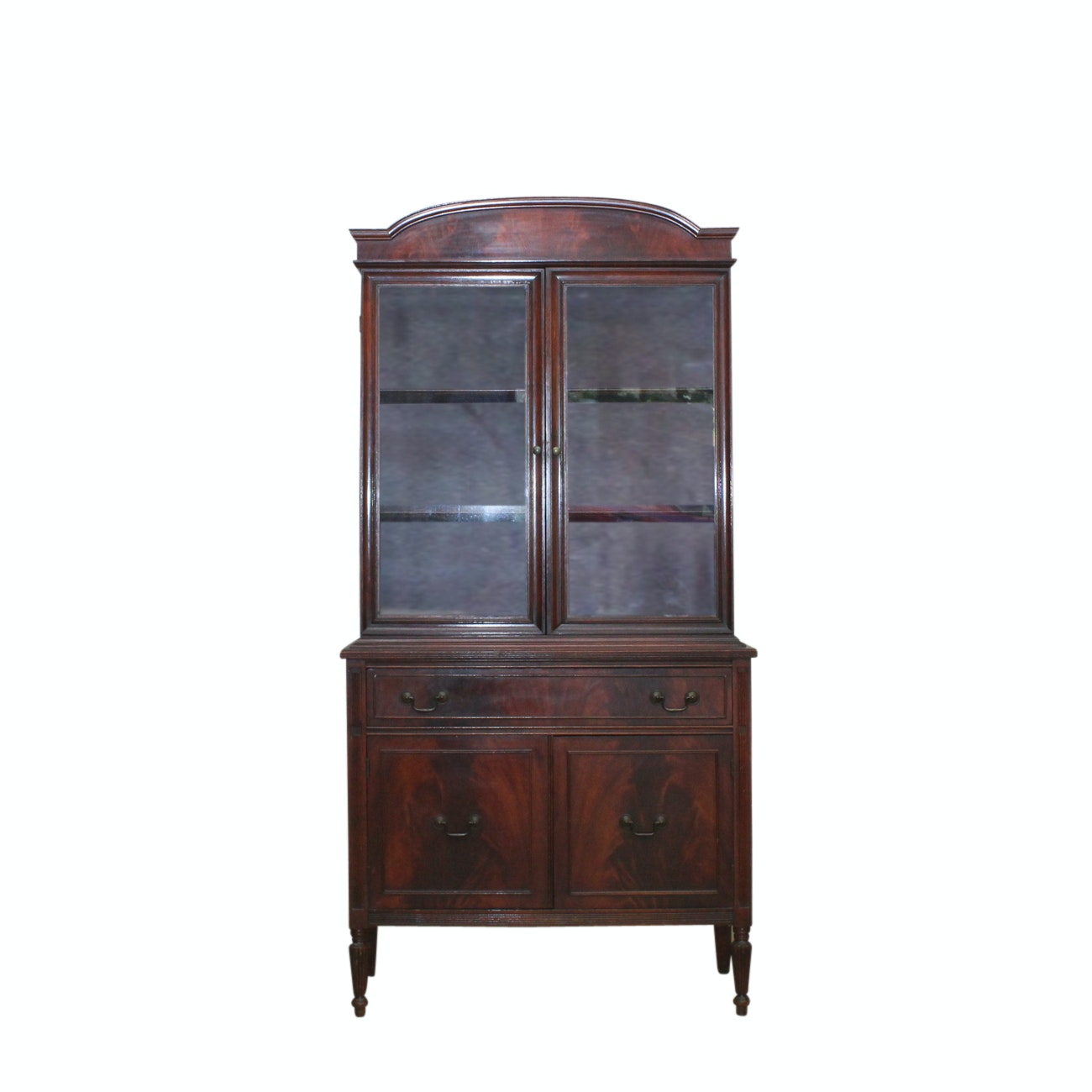 Banuer Furniture Co. China Cabinet