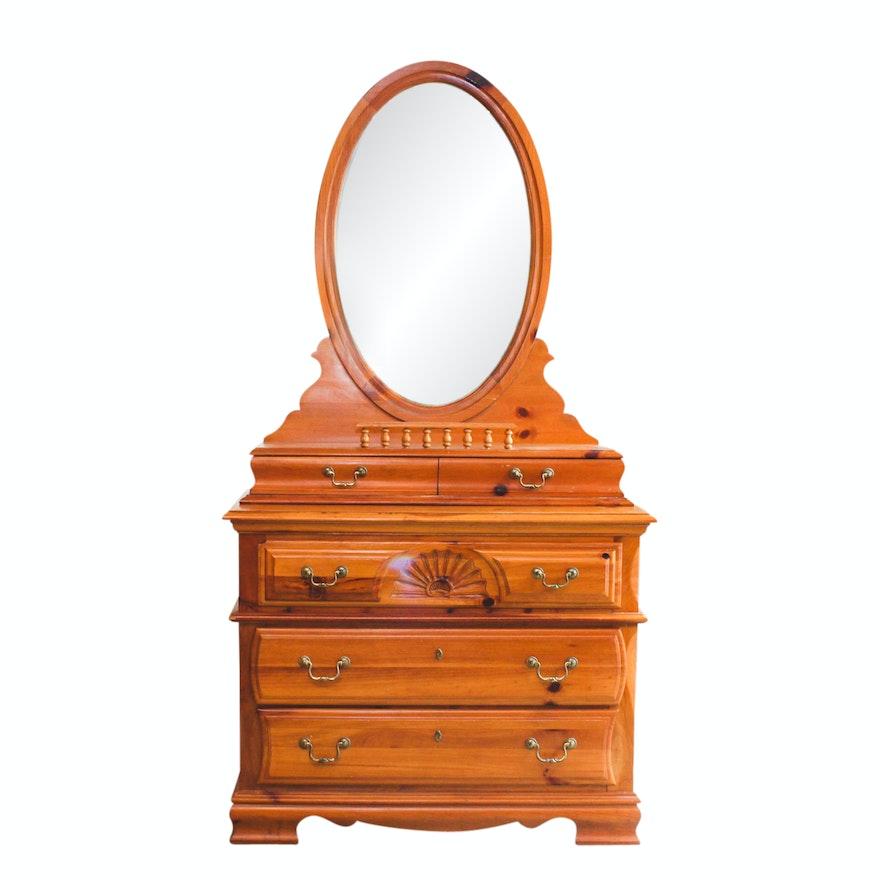 Image result for dixie vanity hutch dresser