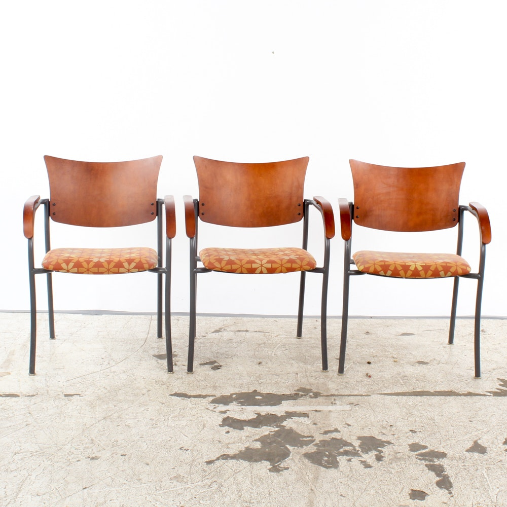 Modern Style Reception Chairs