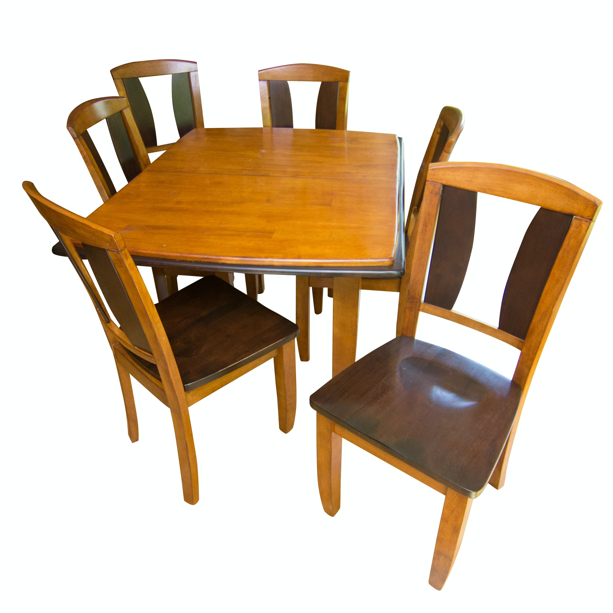 """Urbandale"" Dining Set by Ashley Furniture"