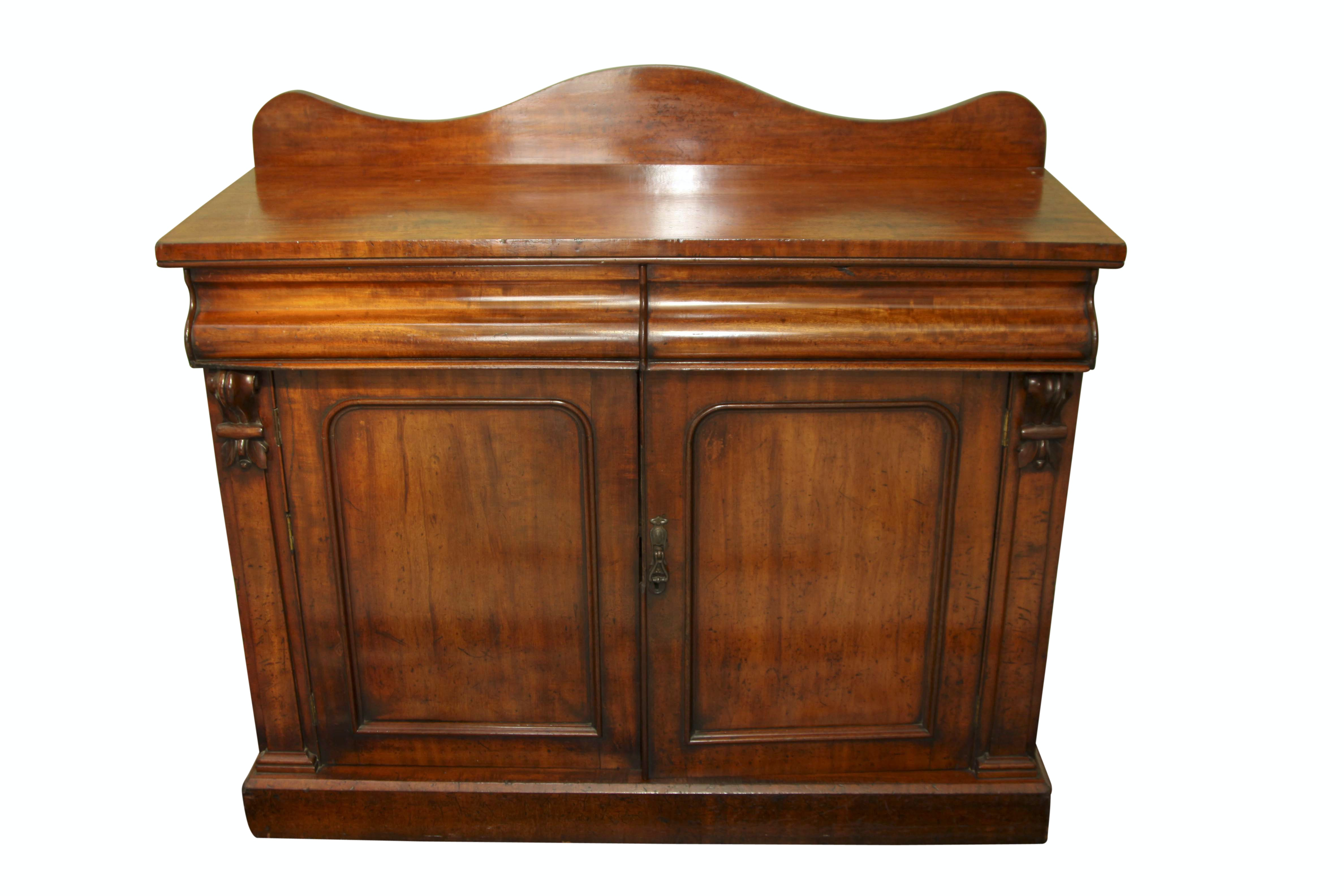 Antique Louis Philippe Style Commode