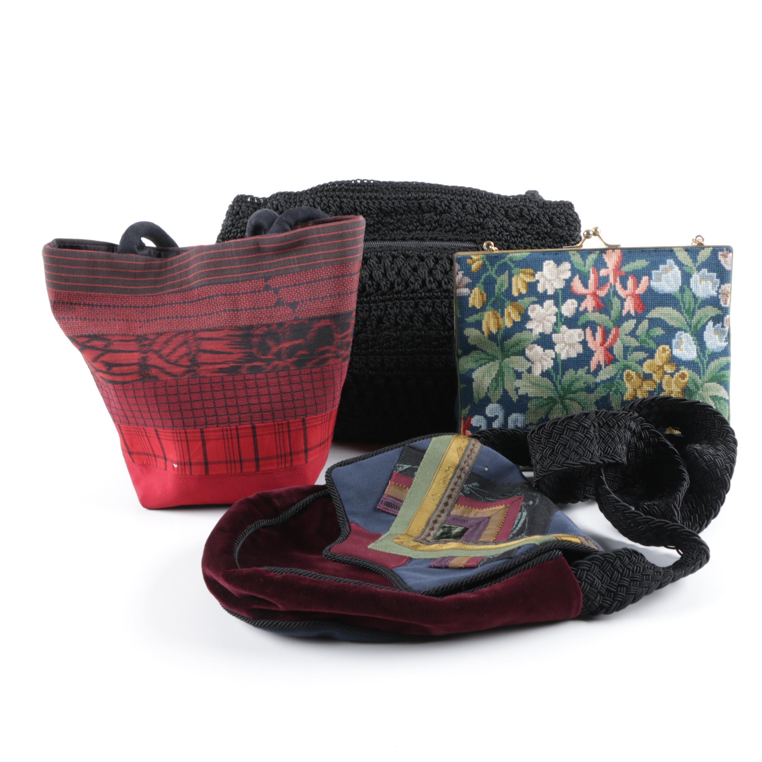 Handbags Including A La Bonne Renommée