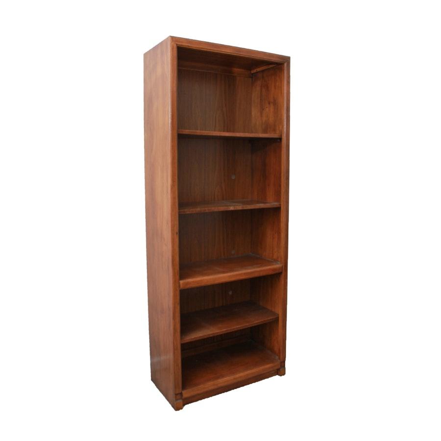 Wood Laminate Bookshelf